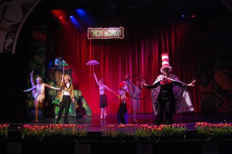 Circus McGerkus